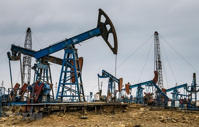 Giá xăng dầu hôm nay 28/9: Giá dầu tiếp tục giảm do nhu cầu giảm