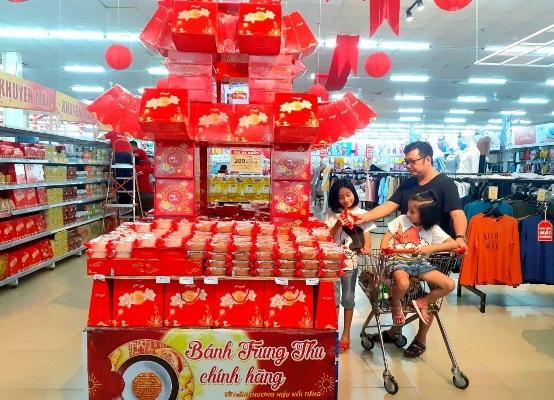 Tăng cường kiểm tra các sản phẩm phục vụ Tết Trung thu đã được các cửa hàng, siêu thị, trung tâm thương mại trên địa bàn thành phố