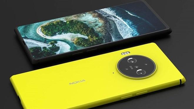 Bản kế nhiệm Nokia 9 PureView vẫn sẽ sử dụng thiết lập máy ảnh penta