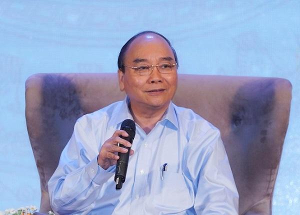 Thủ tướng Nguyễn Xuân Phúc chỉ đạo các cơ quan chức năng phải điều tra, truy tố, xét xử nghiêm khắc nhất theo Bộ luật Hình sự đối với những tổ chức, cá nhân tiêu thụ phân bón giả