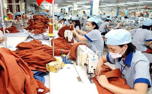 Doanh nghiệp Việt dần hồi phục đơn đặt hàng