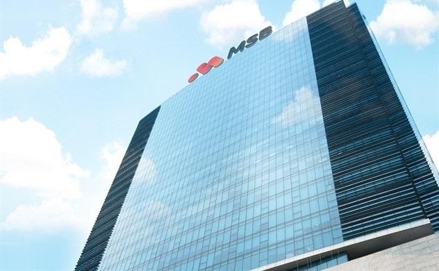 MSB đang tiến hành việc nộp hồ sơ niêm yết cổ phiếu MSB tại Sở giao dịch chứng khoán TP. Hồ Chí Minh (HOSE)