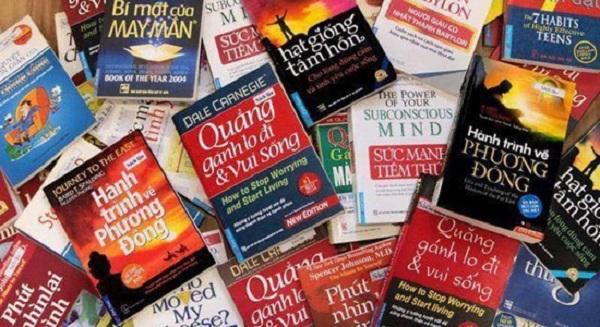 Lazada.vn đã gỡ bỏ 8 gian hàng bán sách lậu