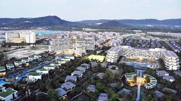 Phó Thủ tướng Chính phủ Trịnh Đình Dũng yêu cầu Bộ TN&MT nghiên cứu cấp sổ hồng cho các loại hình căn hộ condotel, officetel