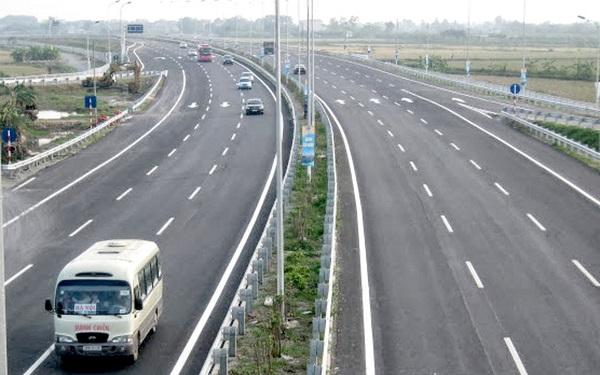 VEC dự định triển khai thu phí không dừng tại các làn còn lại của cao tốc Cầu Giẽ-Ninh Bình