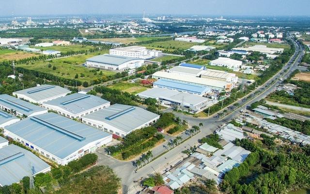 Thị trường Bất động sản Khu công nghiệp miền Bắc tăng trưởng ấn tượng