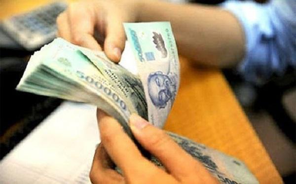 Lùi thời gian thực hiện cải cách tiền lương đến 1/7/2022