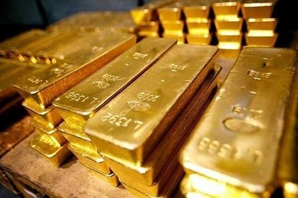 Giá vàng hôm nay 11/10: Cuối tuần vàng tiếp tục tăng mạnh