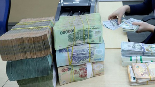 Ngân hàng thương mại Nhà nước được bổ sung thêm vốn