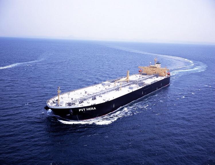 Tàu PVT Hera