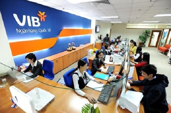 Ngân hàng Quốc tế (VIB): Lợi nhuận tăng 38% trong 9 tháng