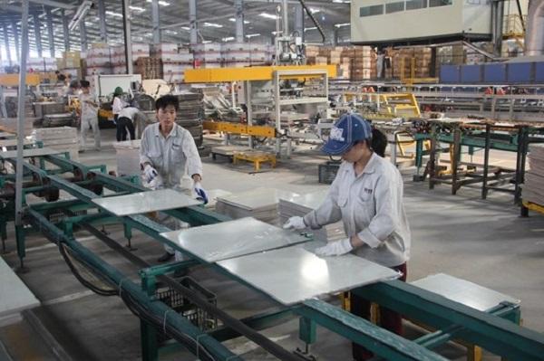 Huyện Tam Dương triển khai nhiều giải pháp hiệu quả hỗ trợ cải thiện đời sống người lao động
