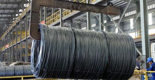 Cuối tháng 9 vừa qua, Canada khởi xướng điều tra chống bán phá giá thép cốt bê tông nhập khẩu từ Việt Nam