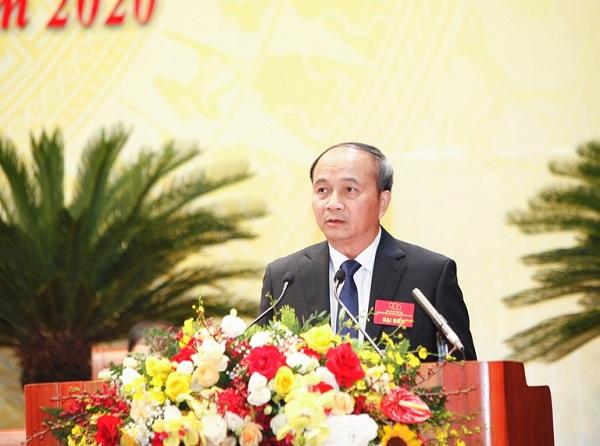 Nguyễn Văn Trì, Phó Bí thư Tỉnh ủy, Chủ tịch UBND tỉnh