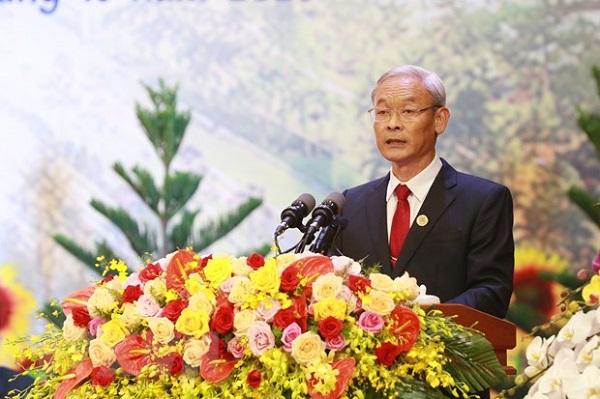 Ông Nguyễn Phú Cường tái đắc cử Bí thư Tỉnh ủy Đồng Nai.