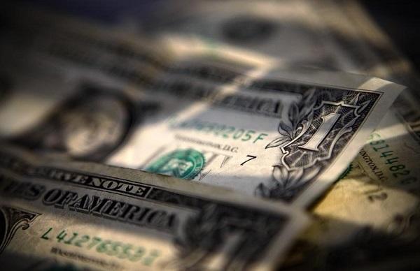 Đồng USD giảm