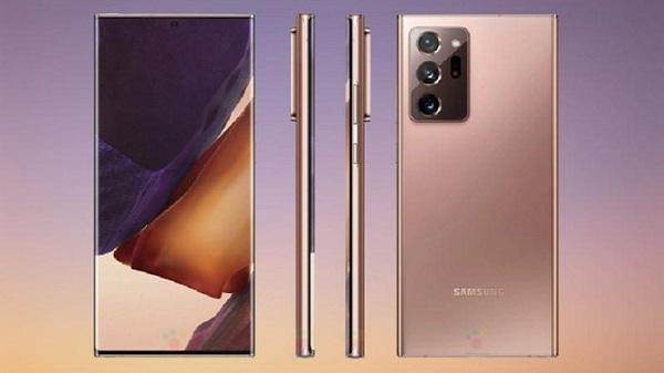 Điện thoại Galaxy Note 20 Ultra là gợi ý tốt cho những khách hàng có nhu cầu mua quà 20/10 cho người thân, bè bạn