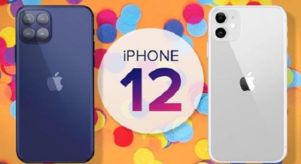 iPhone 12 lắp 2 SIM sẽ không dùng được mạng 5G