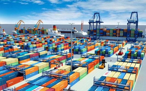 Kim ngạch xuất nhập khẩu của Việt Nam đạt hơn 413 tỷ USD