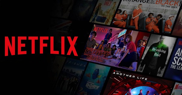 Sẽ tiến hành truy thu thuế đối với dịch vụ truyền hình trả tiền Netflix