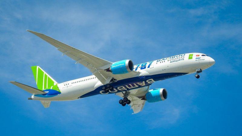 Bamboo Airways hiện là hãng hàng không bay đúng giờ nhất toàn ngành hàng không Việt Nam năm 2019 và 2020