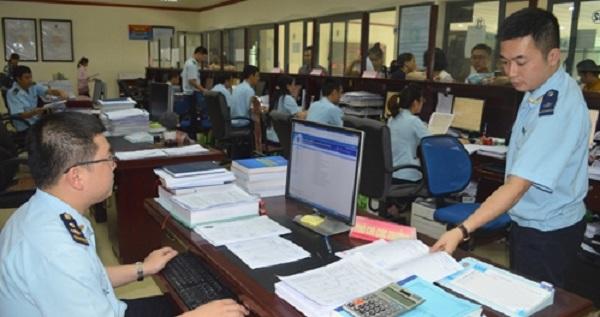 Hải quan Lạng Sơn: Tín hiệu tích cực từ công tác thu ngân sách nhà nước (Ảnh minh họa)