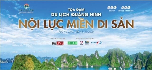Quảng Ninh là một trong những điểm đến hấp dẫn hàng đầu Việt Nam