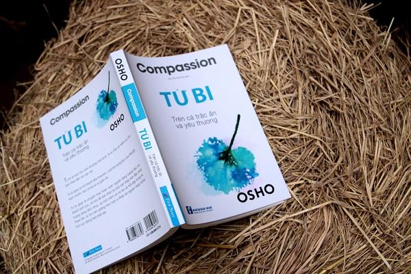 Đây là cuốn sách thứ 7 của tác giả OSHO mà First News đã xuất bản.