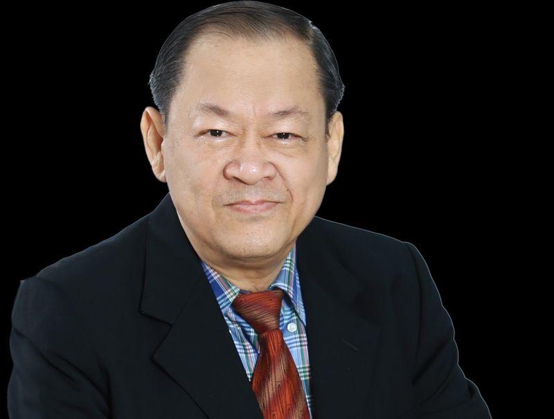 Ông Đặng Đức Thành, Chủ tịch Câu lạc bộ các nhà kinh tế. Ảnh: VGP
