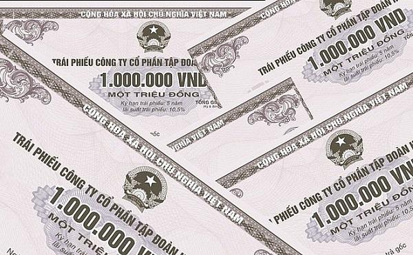 TCTD chỉ được mua TPDN khi có tỷ lệ nợ xấu dưới 3%