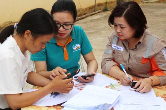 Hướng dẫn khách hàng sử dụng dịch vụ Viettel Pay tại xã Mai Pha, Thành phố Lạng Sơn