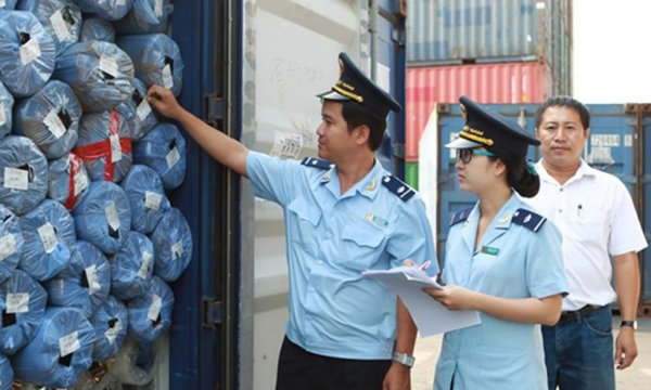 Chính phủ vừa mới ban hành Nghị định số 128/2020/NĐ-CP về quy định xử phạt vi phạm hành chính trong lĩnh vực hải quan