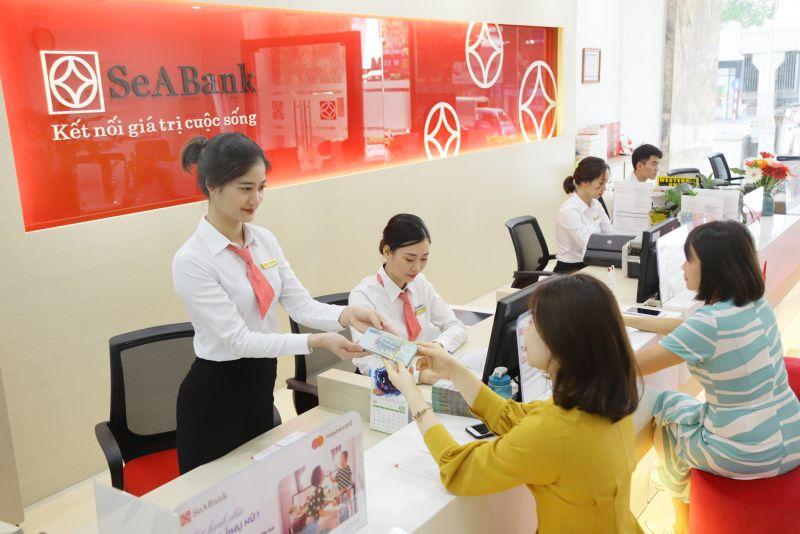 SeABank mang đến ưu đãi lãi suất hấp dẫn
