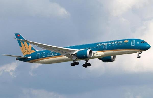 Vietnam Airlines dẫn đầu về số chuyến bay khai thác trong tháng vừa qua