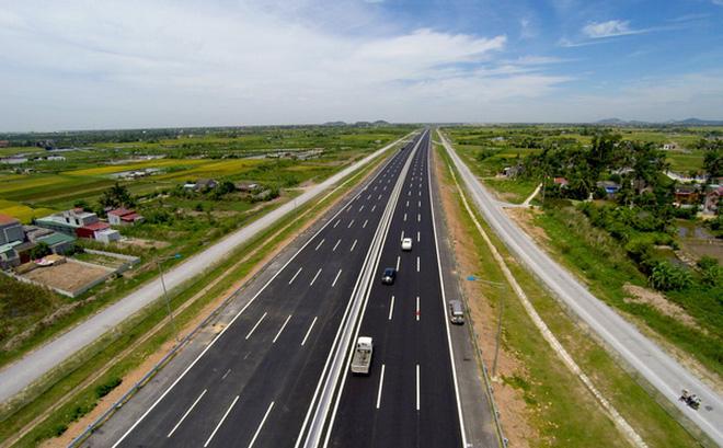 Tuyến cao tốc kết nối với TP.HCM trị giá 10.600 tỷ dự kiến hoàn thành năm 2025