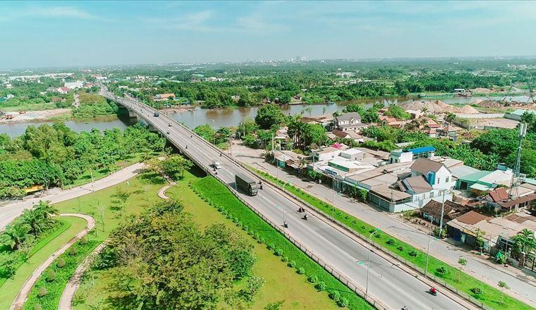 Tổng quan hạ tầng Tây Ninh