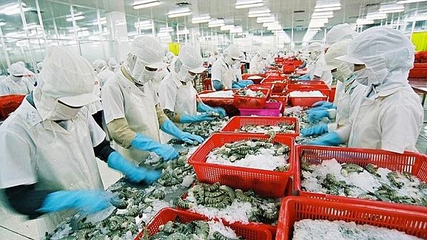 Tính chung 10 tháng năm 2020, kim ngạch xuất khẩu nhóm hàng  nông, lâm, thủy sản ước đạt 20,3 tỷ USD
