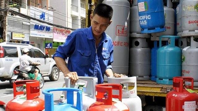 Giá gas hôm nay 31/10: Nhu cầu tiêu thụ phát triển, gas tăng giá