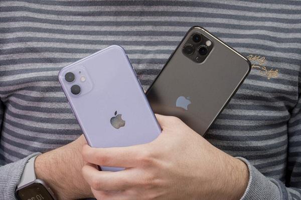 Giá iPhone 12 xách tay đã giảm hơn 3 triệu đồng sau một tuần về Việt Nam
