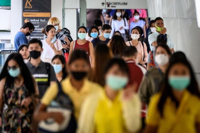 Toàn cảnh dịch COVID-19 sáng 2/11: Thế giới ghi nhận tổng cộng hơn 46 triệu ca nhiễm virus SARS-CoV-2