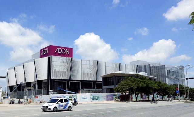 Trung tâm thương mại (TTTM) AEON MALL Hải Phòng Lê Chân sẽ chính thức đi vào hoạt động vào ngày 14 tháng 12 tới đây.