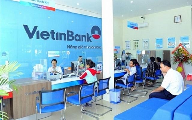 Lãi suất ngân hàng hôm nay 2/11: VietinBank niêm yết lãi suất kỳ hạn 6 tháng cao nhất 4,4%