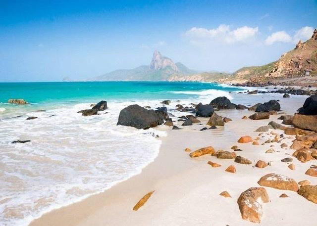 Côn Đảo được Lonly Planet bình chọn là một trong 10 hòn đảo bí ẩn, quyến rũ nhất hành tinh