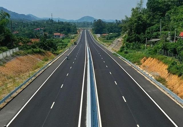 Hủy thầu cao tốc Bắc - Nam đoạn QL45 - Nghi Sơn