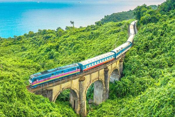 Công ty cổ phần Đường sắt Sài Gòn sẽ bán 8.000 vé, với mức giá giảm 50%