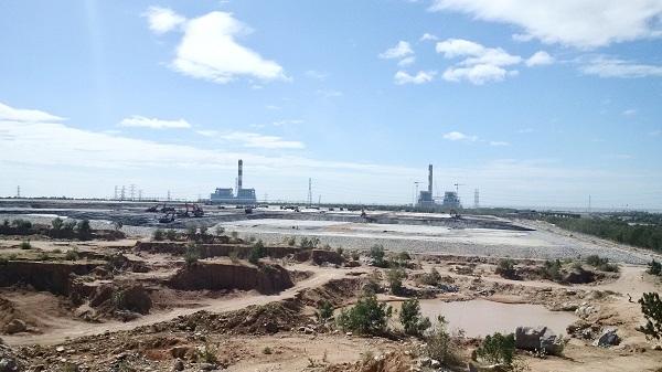UBND tỉnh Bình Thuận đã chỉ đạo các ban ngành tăng cường giám sát chất lượng môi trường tại nhiều khu vực của các nhà máy nhiệt điện Vĩnh Tân 1,2,4,4 mở rộng