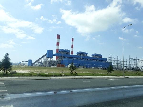 Trung tâm Điện lực Vĩnh Tân