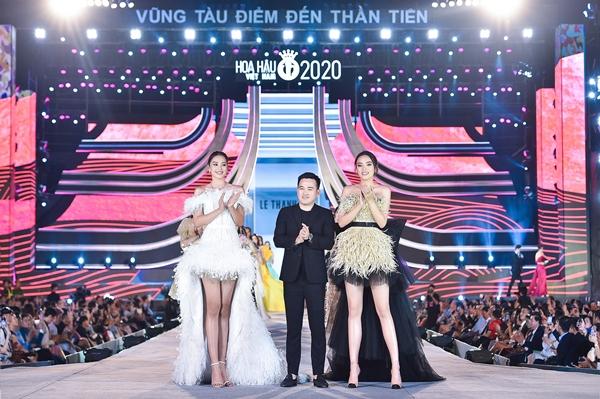 NTK Lê Thanh Hòa, đồng thời đảm nhiệm vai trò là thành viên Ban giám khảo