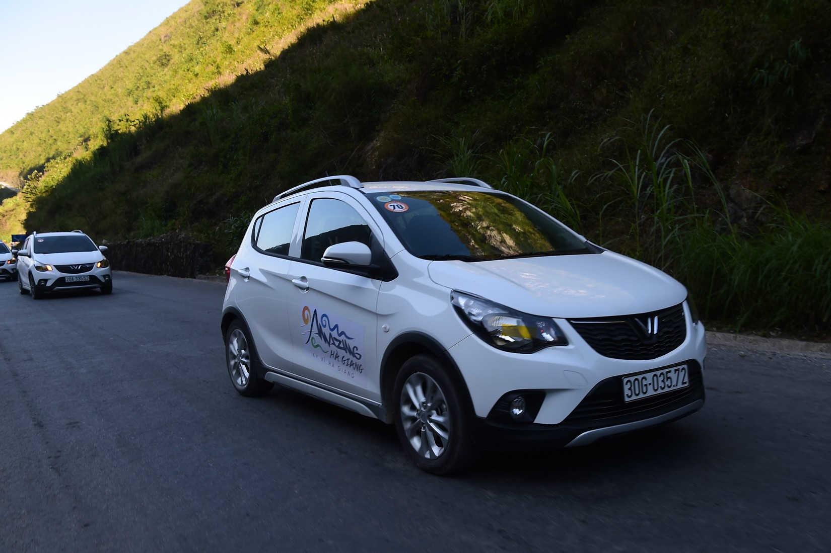 Xe VinFast sẽ được miễn phí gửi xe 6 tiếng/lần tại Vincom và Vinhomes