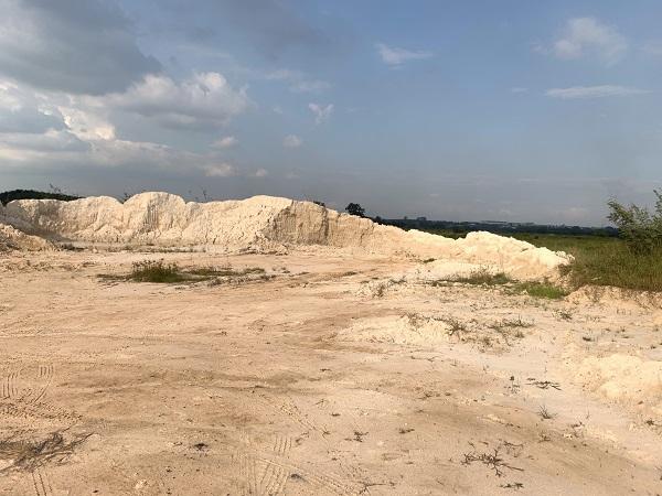 TAND Quận 7 hủy biện pháp ngăn chặn đối với dự án Khu dân cư Hòa lân
